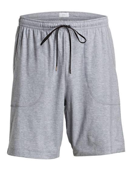 mey Lounge-Shorts, Farbe: GRAU (Bild 1)