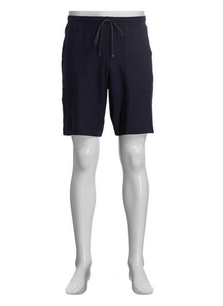 Lounge Mey Lounge Mey Dunkelblau shorts Dunkelblau shorts wHgSW5xqnE