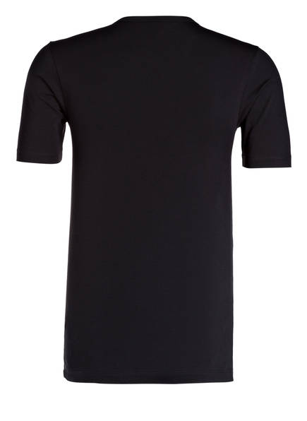 T 5 Schiesser shirt Schwarz 95 dZXwfqw