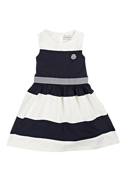 moncler baby kleid