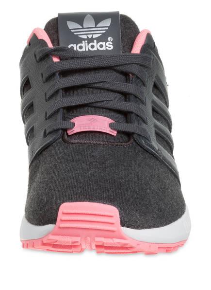 adidas zx flux damen grau rosa