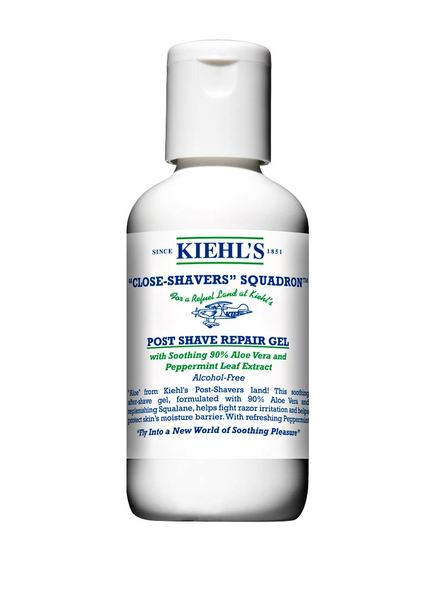 Kiehl's POST SHAVE REPAIR GEL (Bild 1)