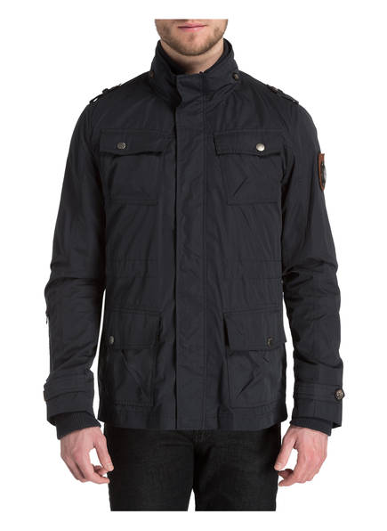 ARQUEONAUTAS Fieldjacket