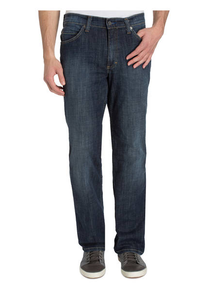 Jeans Slim Fit Brushed Old Tramper 0588 Mustang 4wxdTw