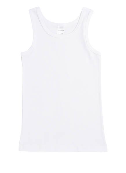 SCHIESSER Unterhemd , Farbe: WEISS (Bild 1)