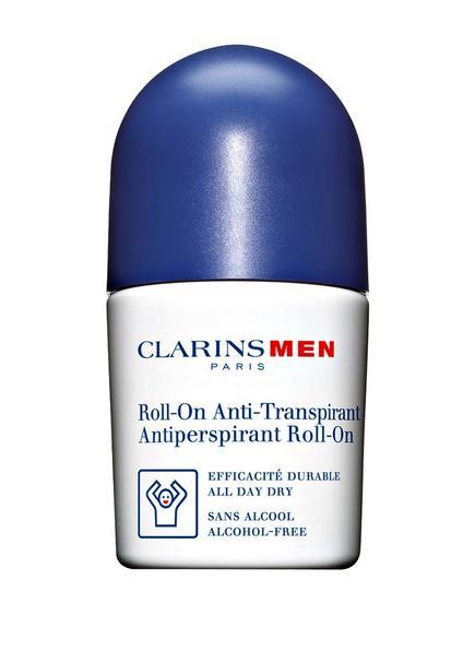 CLARINS ANTIPERSPIRANT DEO ROLL-ON  (Bild 1)
