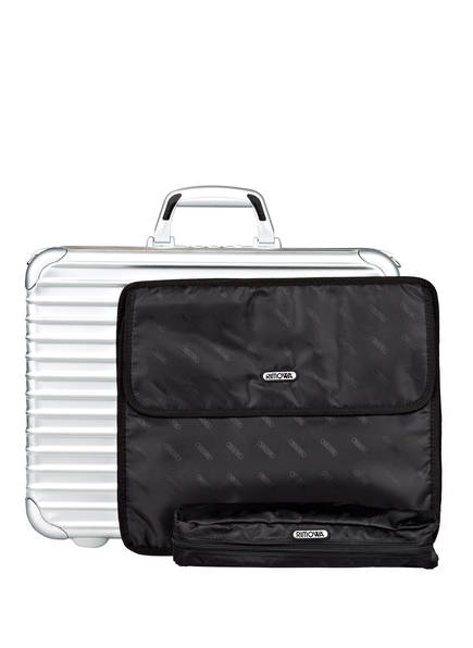 RIMOWA ATTACHE Notebook-Koffer L<br>         Gr&ouml;&szlig;e: 40 cm, 12 l