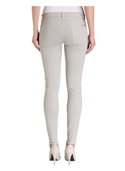 7 for all mankind Jeans SKINNY COATED