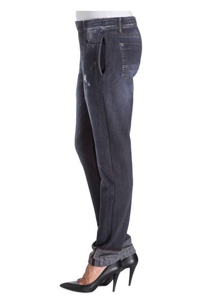 hose in jeans optik von marccain bei breuninger kaufen. Black Bedroom Furniture Sets. Home Design Ideas