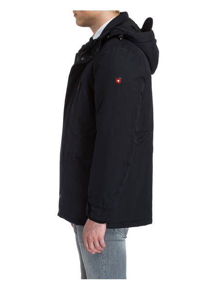 WELLENSTEYN Fieldjacket GOLFJACKE