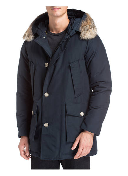 woolrich arctic parka herren. Black Bedroom Furniture Sets. Home Design Ideas