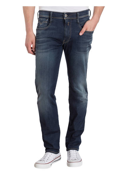 Replay Fit Jeans Denim Slim Anbass Jogg 007 ZUZPr6x
