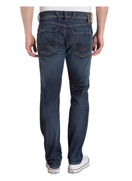 Jeans 007 Fit Replay Denim Slim Anbass Jogg pOSq76