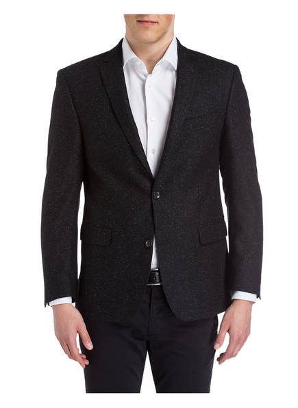 Oct 07,  · LEIF NELSON Herren Sakko Blazer Sportlich Slim Fit Modern Schwarz Blau Anthraztit Arkind Herren Blouson Sakko, Einfarbig. Category People & Blogs; Show more Show less.