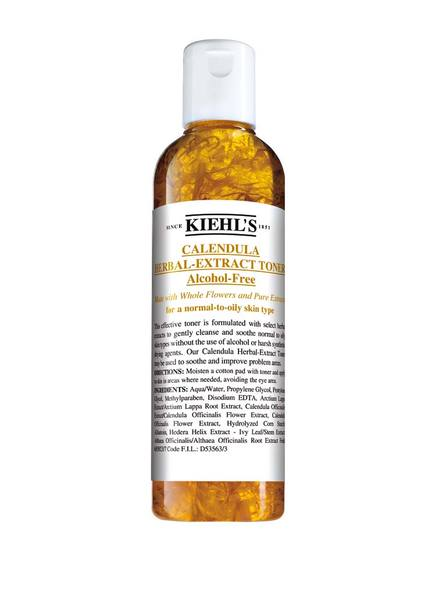 Kiehl's CALENDULA HERBAL EXTRACT TONER  (Bild 1)
