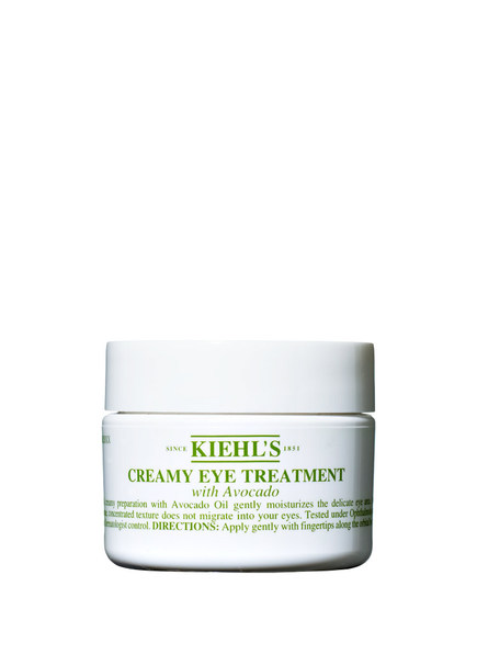 Kiehl's CREAMY EYE TREATMENT WITH AVOCADO  (Bild 1)