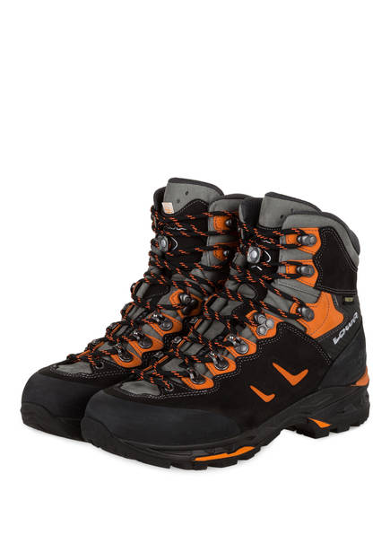 Lowa Outdoor-Schuhe Camino Gtx schwarz