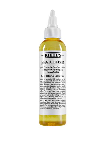 Kiehl's MAGIC ELIXIR (Bild 1)