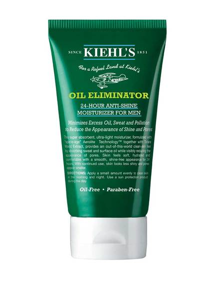 Kiehl's OIL ELIMINATOR FOR MEN (Bild 1)