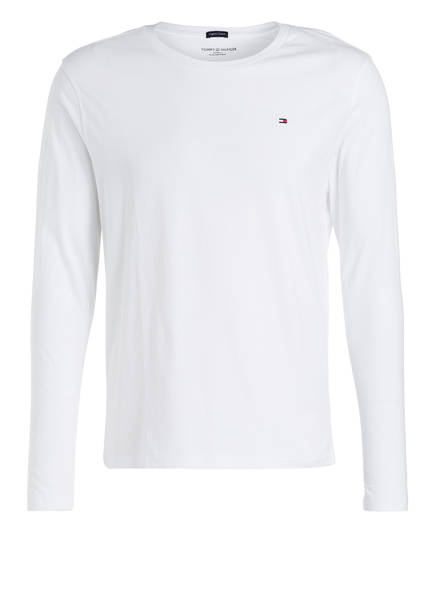 Hilfiger Tommy Schlafshirt Tommy Weiss Hilfiger Tommy Tommy Schlafshirt Schlafshirt Hilfiger Hilfiger Tommy Weiss Weiss Weiss Schlafshirt FxqOAnR4wX