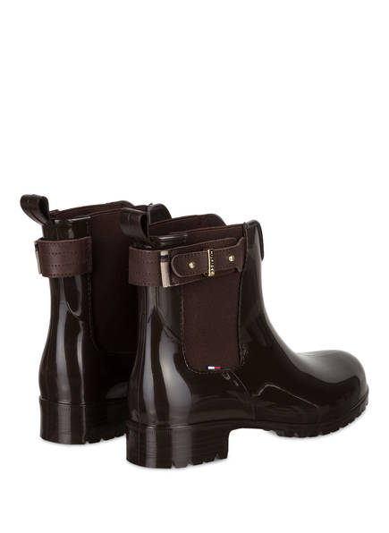 TOMMY HILFIGER Gummi-Boots OXLEY 2Z