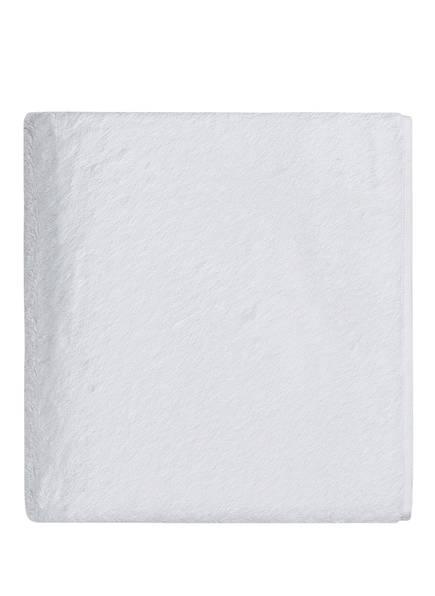 Cawö Handtuch LIFESTYLE, Farbe: WEISS (Bild 1)