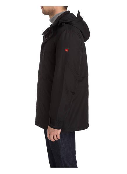 WELLENSTEYN Fieldjacket GOLFJACKE
