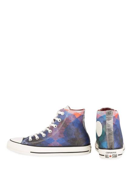 CONVERSE Hightop-Sneaker MISSONI PRINT