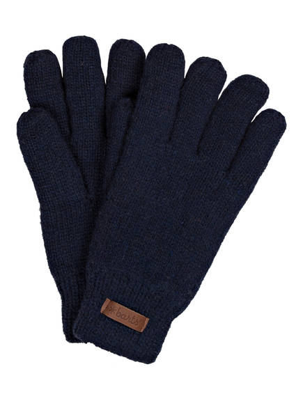 Barts Handschuhe , Farbe: NAVY (Bild 1)