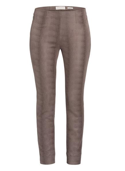 SEDUCTIVE Leggings SABRINA, Farbe: TAUPE (Bild 1)