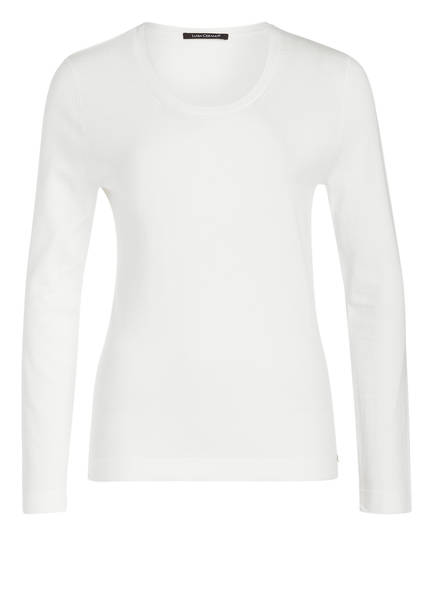 LUISA CERANO Pullover , Farbe: WEISS (Bild 1)