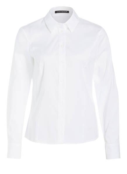 LUISA CERANO Bluse , Farbe: WEISS (Bild 1)