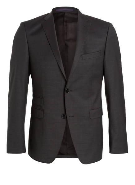 BENVENUTO Kombi-Sakko ADONIS Modern Slim Fit, Farbe: 4000 DUNKELGRAU (Bild 1)