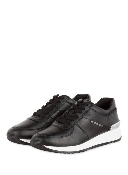 MICHAEL KORS Sneaker ALLIE TRAINER, Farbe: SCHWARZ (Bild 1)