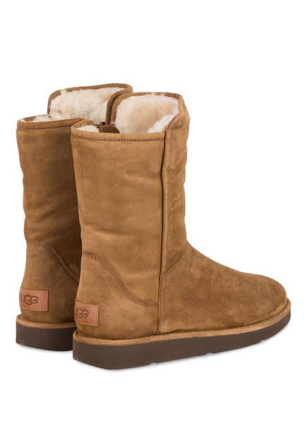 ugg boots herstellung