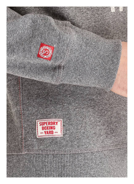 Superdry Sweatshirt BOXING CREW