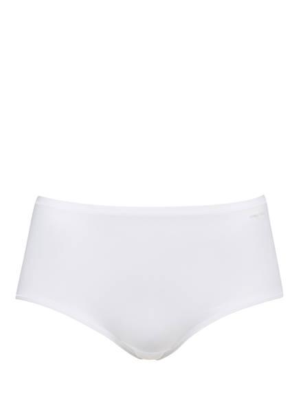 mey Panty Serie ORGANIC, Farbe: WEISS (Bild 1)