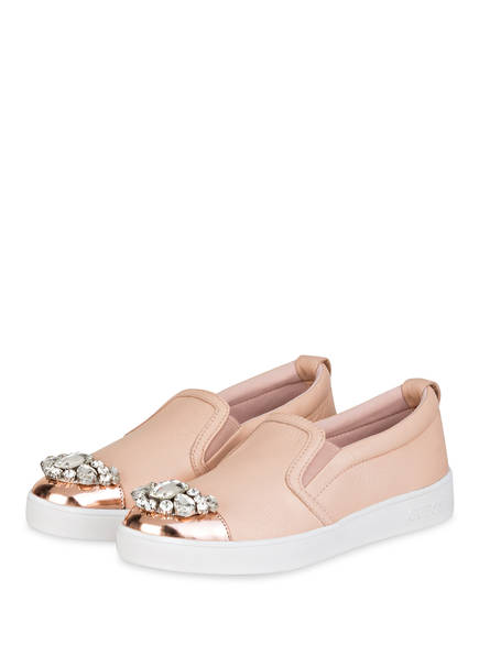 Guess Slip-On-Sneaker GLORIENNE