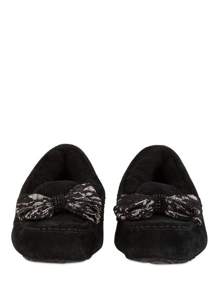 UGG Hausschuhe ANTOINETTE<br>         made with SWAROVSKI ELEMENTS