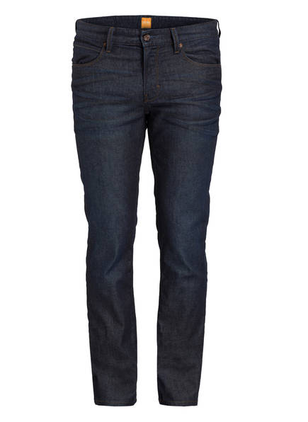 BOSS Jeans ORANGE63 Slim Fit, Farbe: 412 NAVY (Bild 1)