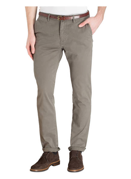 SCOTCH & SODA Chino STUART Slim-Fit
