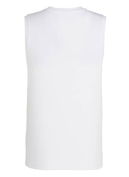 Long Cotton Schiesser Unterhemd Life Weiss gqnpUw