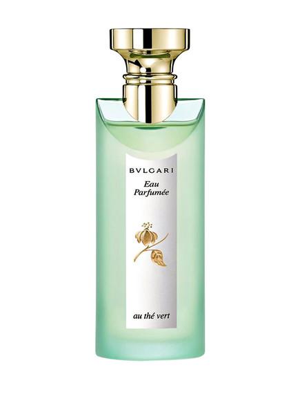 BVLGARI Fragrances EAU PARFUMÉE AU THÉ VERT (Bild 1)