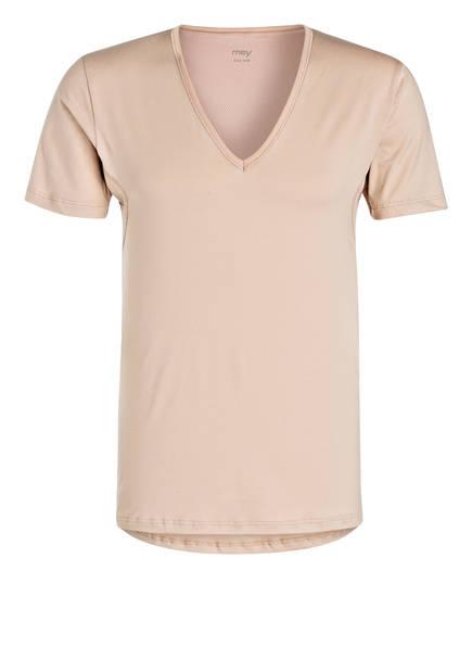 mey V-Shirt Serie DRY COTTON, Farbe: SKIN (Bild 1)