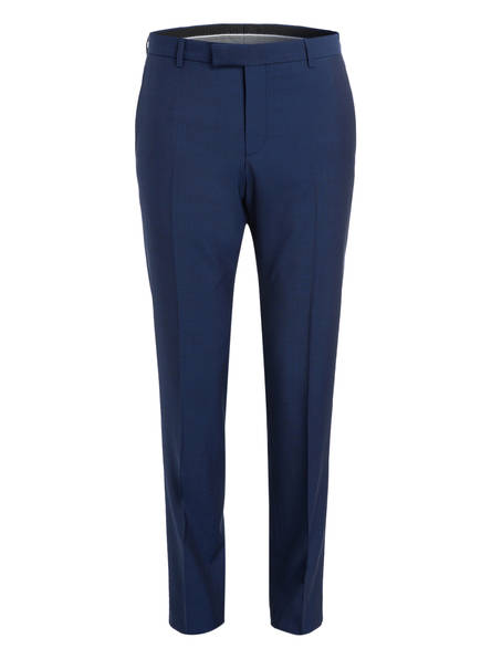 strellson Anzughose L-MERCER Slim Fit, Farbe: 126 BLAU (Bild 1)