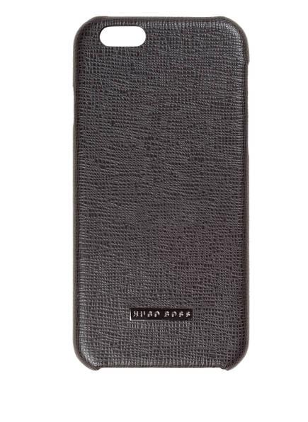 BOSS iPhone-Hülle MATUS , Farbe: SCHWARZ (Bild 1)