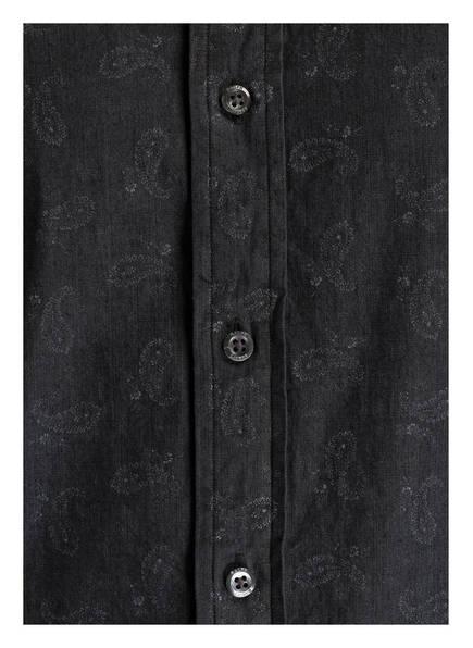 POLO RALPH LAUREN Chambrey-Hemd Slim-Fit<br>          Minimal Print