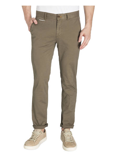 EB Company Chino Instant-Fit
