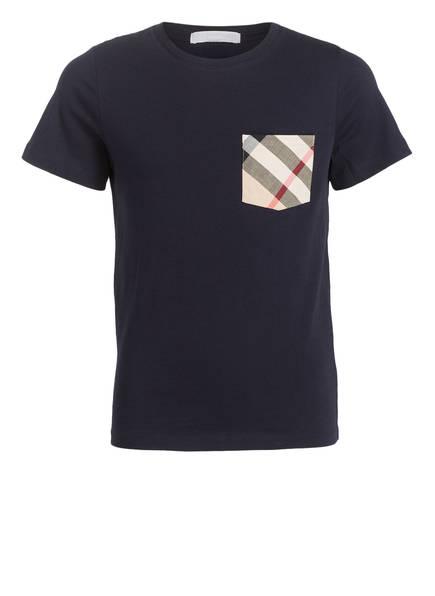 BURBERRY T-Shirt , Farbe: NAVY (Bild 1)