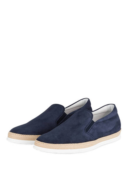 TOD'S Slip-on-Sneaker, Farbe: DUNKELBLAU (Bild 1)